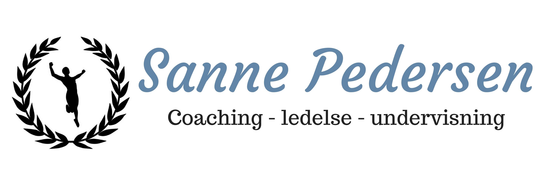 Sanne Coaching